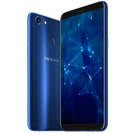 Hp Oppo Lengkap Spesifikasi by Harga Oppo F5 Blue Dan Spesifikasi Lengkap Mei 2018