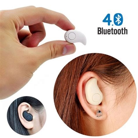 Headset Bluetooth Mini Bluetooth Earphone Bluetooth Mini mini bluetooth in ear headset price in pakistan at symbios pk