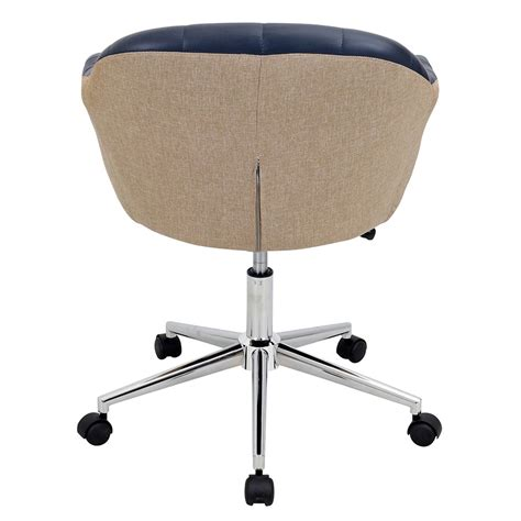 navy office chair new 50 navy office chair design inspiration of dix office