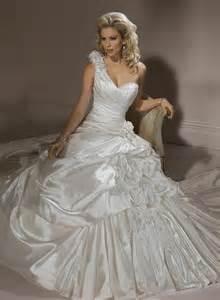 2015 dresses online organza ball gown one shoulder wedding dress