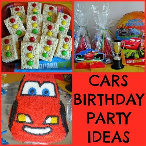 car themed decorations birthday decorations for cars image inspiration of cake
