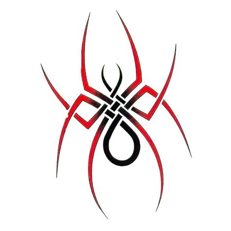 red back spider tattoo designs list of synonyms and antonyms of the word tribal spider