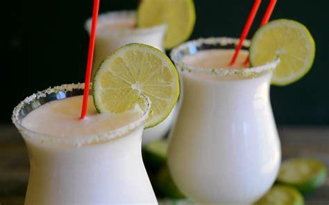 the best margaritas the best frozen lime margaritas recipe dishmaps