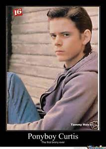 Displaying 15 gallery images for ponyboy curtis