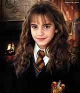 Hermione Granger (Personnage tirée de la saga Harry Potter ...