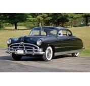 Hudson Hornet 1951 1954