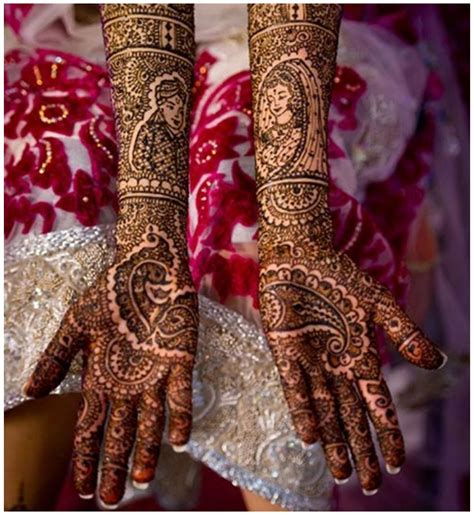 Best Bridal Images new mehndi designs images for bridals