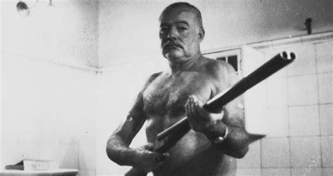 ernest hemingway biography world war 1 ernest hemingway was a soviet spy ex cia author s new