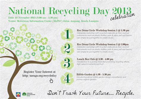 when is national hairdressers day national hairdresser day 2013 national recycling day 2013