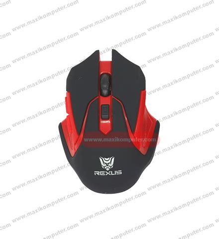 Mouse Wireless Rexus S5 Aviator mouse gaming rexus s5 aviator