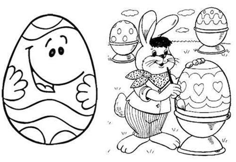 dibujos para colorear con los ni os de animales marinos huevos de pascua fotos dibujos para colorear foto 9 22