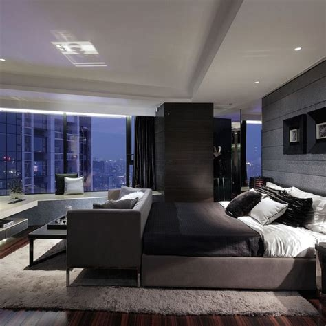modern luxury penthouses 25 best modern luxury bedroom ideas on pinterest modern
