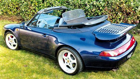 Porsche Baureihen Bersicht by Bildgalerie Porsche 911 Cabrio