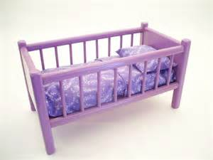 The presence of baby doll cribs are needed or not kids bedroom