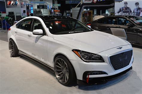 hyundai sema hyundai customs sema 2014 photo gallery autoblog