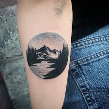 tattoo convention flagstaff small landscape tattoos tattoo designs pinterest