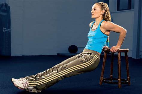 brustmuskeln zuhause trainieren kraft 252 bungen arme straffe brust und sch 246 ne arme fit for