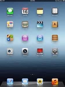 Ipad retina screenshot a full 1536x2048 ipad 3