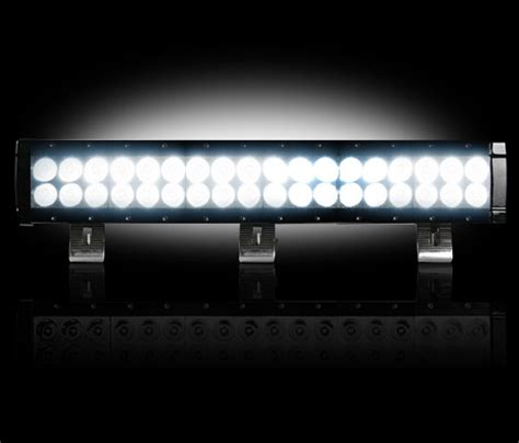 Opt7 Off Road Led Light Bar 14 Quot 72w Atv Spot Flood Work Opt7 Led Light Bar