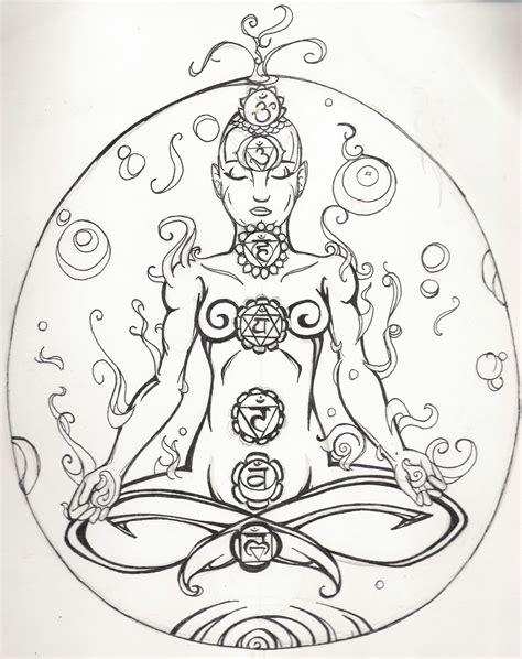 chakras 1 by draven17a on deviantart