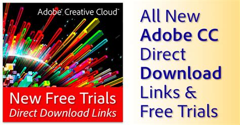 adobe cc 2013 direct links creative cloud 2013