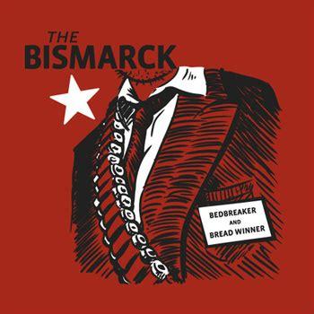 Bismarck Records Gringo Records The Bismarck Bedbreaker Breadwinner 7 Quot