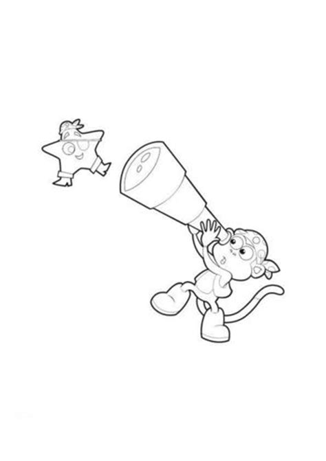 monkey pirate coloring pages boots the monkey images pirate boots looking through a