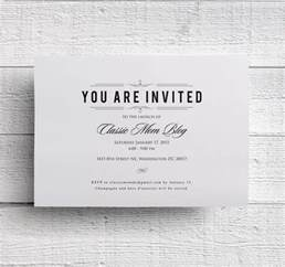 best 25 corporate invitation ideas on