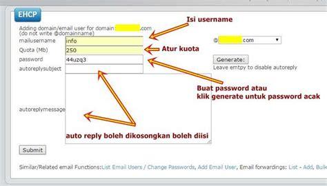 membuat vps sendiri membuat email domain sendiri di vps linux