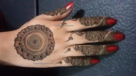 design henna simple 2017 easy mehndi design 2017 latest makedes com