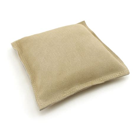 square rubber st leather sandbag 6 quot square metal working rubber block