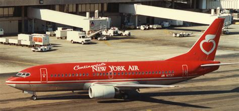 new york air the 1419717898 continental s new york air 737 300