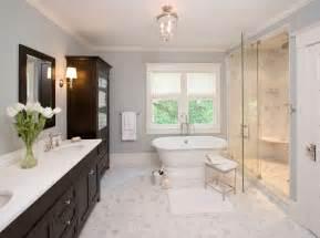 design ideas small white bathroom vanities:  easy design touches for your master bathroom freshomecom