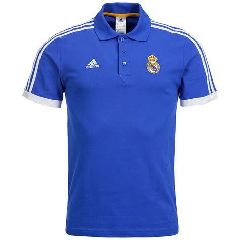 Rel Polos real madrid adidas cotton polo shirt d85360 s m l xl 2xl