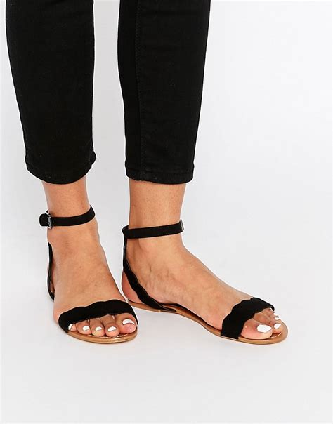 black flat sandals corden s nails the smart casual look in a