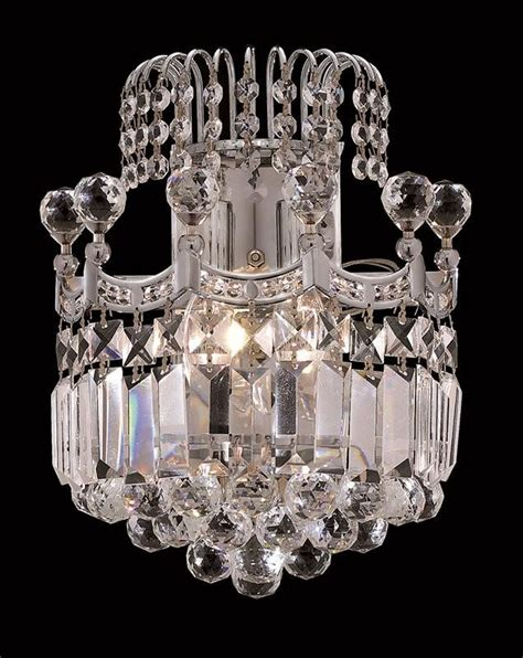 Chandelier Wall Sconce 2 Lights Wall Sconce Chandelier 8949 Corona Collection By Lighting Usa Furniture