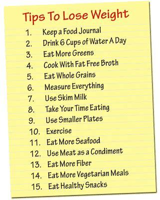 weight watchers tips to lose weight skinnytaste