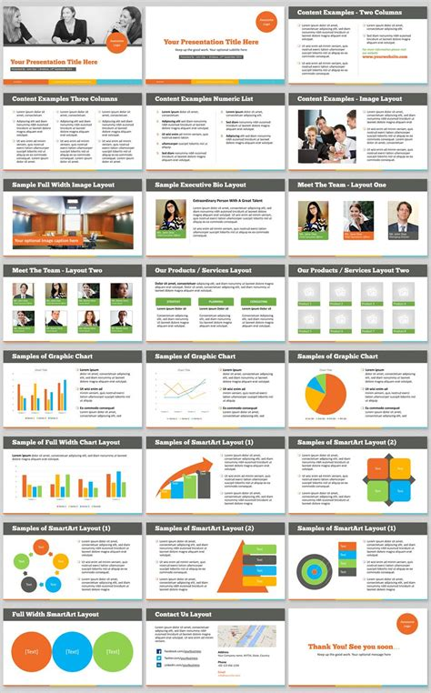 Best Powerpoint Template Preview Slides Powerpoint Best Design Powerpoint Templates