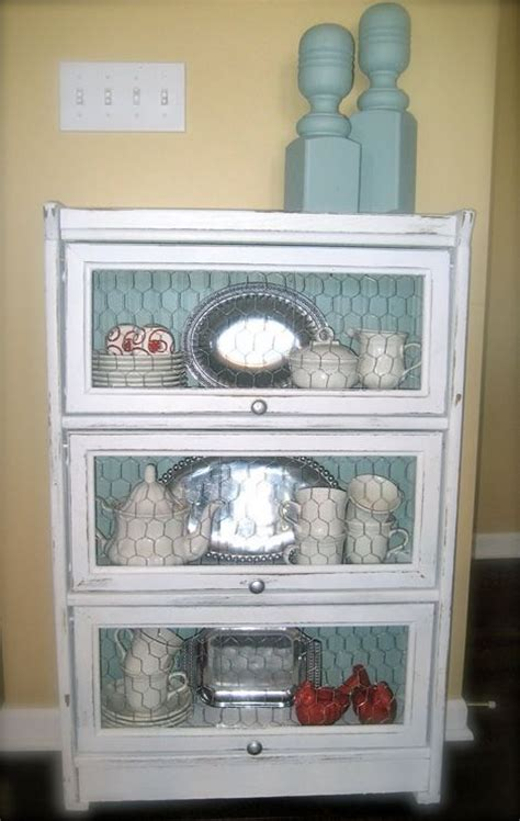 Putting Glass In Cabinet Doors 1000 Images About Covering Glass Cabinets And Doors On Pinterest Cabinet Doors Chicken Wire