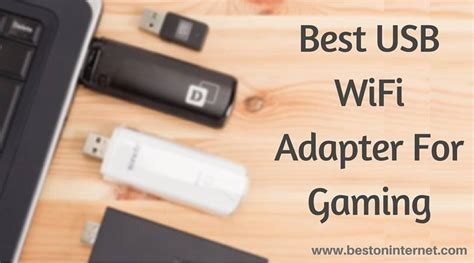 best usb wifi adapter for gaming best usb wifi adapter for gaming play wirelessly