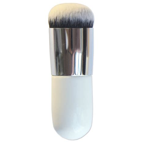 Kuas Makeup Brush Blushon Foundation Shading brush make up blush on foundation white jakartanotebook