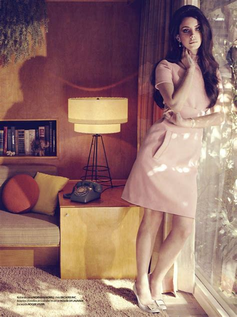 7 Vintage Looks by Dons Retro Chic For The Cover Story Of