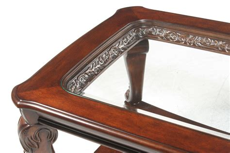 Norcastle Coffee Table Norcastle Cocktail Table Mathis Brothers Furniture