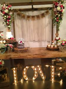 Rustic Wedding Decorations Diy Diy Rustic Wedding Ideas Sugar Coated Mama