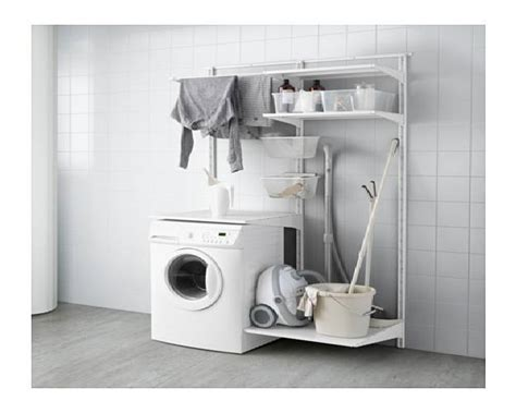 ikea laundry room 10 ikea laundry room ideas for small living spaces