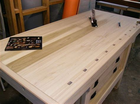 cabinet makers bench plans cabinetmakers workbench by goggy lumberjocks com