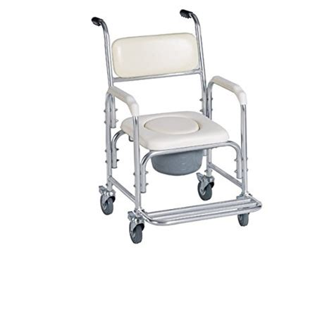 Used Commode Chair - shower commode chair for sale only 2 left at 75