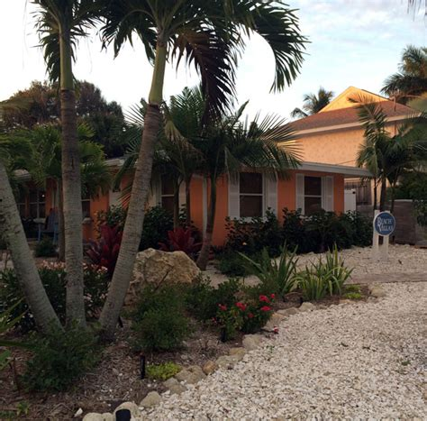cottages siesta key and sun in florida