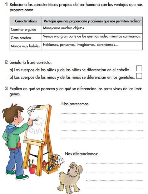actividades de refuerzo conocimiento medio las tic en primaria conocimiento medio 3 186 primaria refuerzo liaci 211 n y taller de ciencias