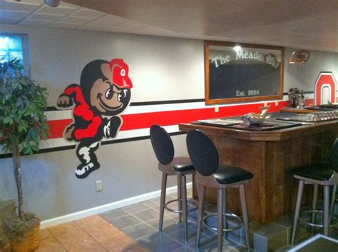 best 25 sports theme basement ideas on sports
